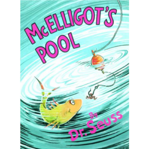 mcelligot's pool book cover